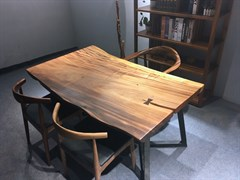 Стол из слэба SL-0004