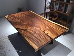 Стол из слэба SL-0005