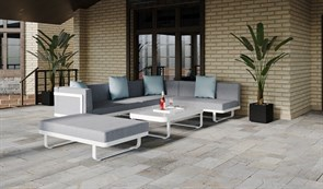 Комплект мебели Hacienda