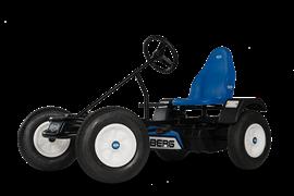 Веломобиль BERG Extra Blue BFR