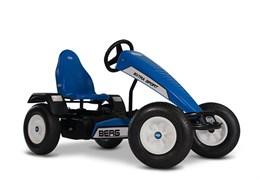 Веломобиль BERG Extra Sport XXL Blue BFR