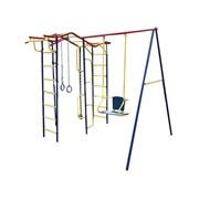 Детский спортивный комплекс Пионер-дачный Вираж ТК-2