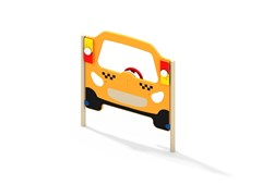 ДОУ 2.05 Игровая панель такси