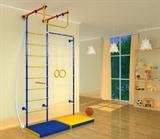 Детский спортивный комплекс Самсон 52