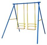 Уличный детский спортивный комплекс Kampfer Double Space