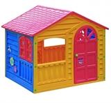 Детский пластиковый домик Игровой Marian Plast 360