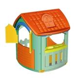 Детский пластиковый домик Кухня Marian Plast 663
