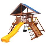 Детская площадка Солнышко 8-1.50м