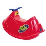 Детская пластиковая качалка Водный Мотоцикл Marian Plast 331