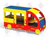 Автобус МФ 4.025