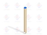 Столб деревянный  МФ 7.11
