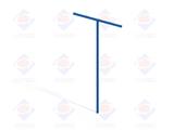 Стойка для сушки белья (комплект 2 шт) МФ 6.16