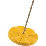 Качели - диск с веревкой и регулятором высоты