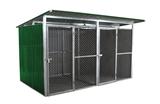 Вольер ТМ Greenstorage DH002