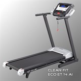Беговая дорожка — Clear Fit Eco ET 14 AI