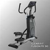 Эллиптический тренажер — Clear Fit FE 30 Fusion