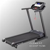 Беговая дорожка — Clear Fit Eco ET 14 MI