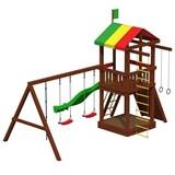 Детская площадка Джунгли 4М