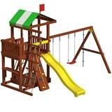 Детская площадка Джунгли 9СЛ
