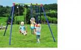 Детский игровой спортивный комплекс Арт. 64011