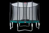 BERG Champion 330 + сетка Safety  Net Comfort 330
