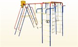 Детский спортивный комплекс  Пионер качели ТК