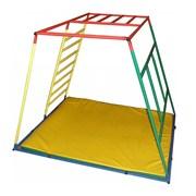 Детский спортивный комплекс Ранний старт стандарт базовая комплектация