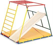 Детский спортивный комплекс Ранний старт стандарт полная комплектация