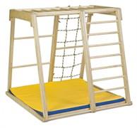 Детский спортивный комплекс KIDWOOD Парус