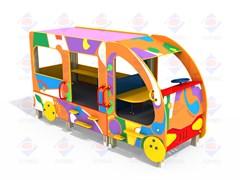 Автобус Графити МФ 4.027