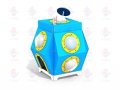 Космический модуль МФ 5.38