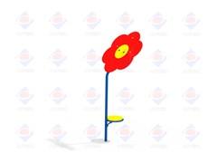 Цветок со столиком МФ 3.054