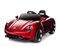 Электромобиль BARTY  Porsche Sport  (М777МР) вишня глянец - фото 14528