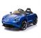 Электромобиль BARTY  Porsche Sport  (М777МР) синий глянец - фото 14531