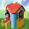 Детский пластиковый домик Вилла Marian Plast 660 - фото 4486