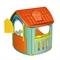 Детский пластиковый домик Кухня Marian Plast 663 - фото 4548