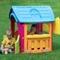 Детский пластиковый домик Кухня Marian Plast 663 - фото 4549