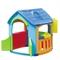 Детский пластиковый домик Кухня-Мастерская Marian Plast 665 - фото 4557