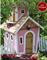 Игровой домик Принцесса - фото 4983