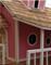 Двухэтажный домик Принцессы - фото 4993