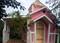 Двухэтажный домик Принцессы - фото 4996