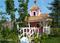 Двухэтажный домик Принцессы - фото 4997