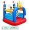 Детский батут для дома Замок 8303 - фото 5200