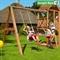 Модуль качели Swing (с сидушками) - фото 6223