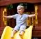 Детская игровая площадка Новый Рассвет - фото 6706
